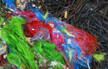 From landfill to resource: how Geocycle contributes to the fight against plastic pollution